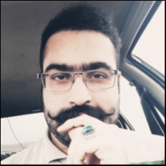 Engineer Hossein