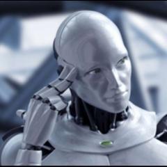 ربات خبرنگار